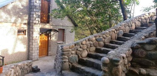 Guest House Eco Oldijevan