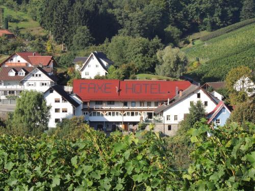 . Hotel Faxe Schwarzwälder Hof