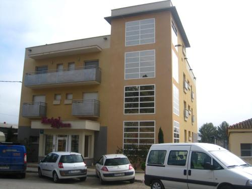 Hotel Zaytun