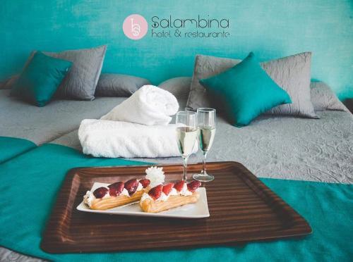 Hotel Salambina