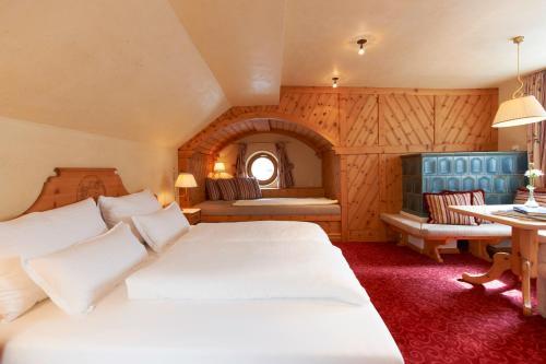 Sport- und Genusshotel Silvretta - Hotel - Ischgl