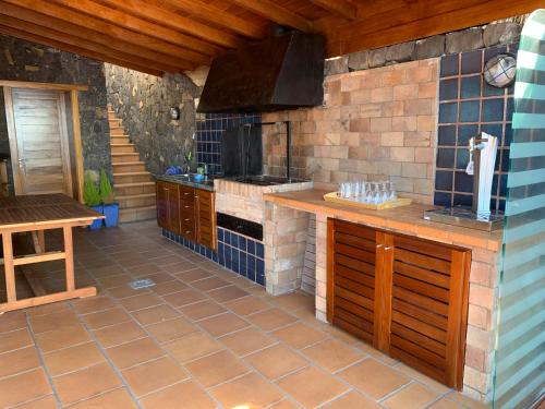 Atico Con Gran Terraza Santa úrsula Book Your Hotel With
