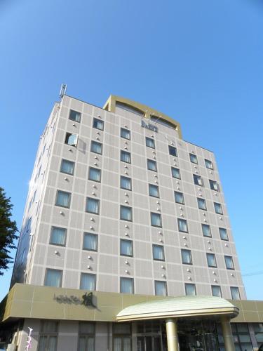 米澤波尼克斯酒店 Hotel Benex Yonezawa