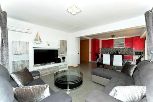. Exclusive Luxury Apartments in Oceano Atlantico Complex