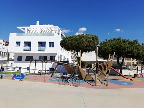 Apartamentos Varadero on the Beach - Apartment - Cala del Moral