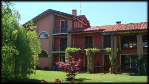 Hotel Bed & Breakfast Milù