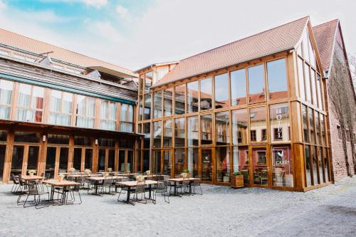 Accommodation in Grundau