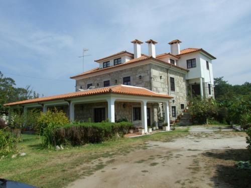 Casa da Torre - Turismo no Espaco Rural - Casas de Campo, Caminha