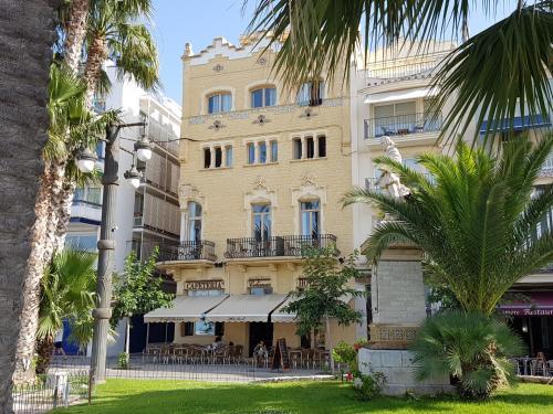 . Hotel Celimar