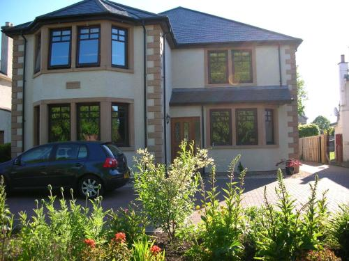 Arisaig Guest House, Inverness