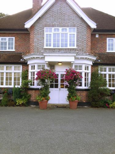 The Royal Standard Guest House Foto principal
