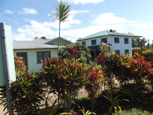 . Green Lodge Holiday Homes