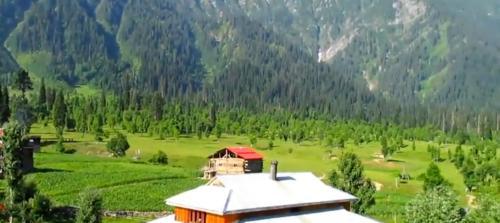 Elysium Inn Guest House, Azad Kashmir