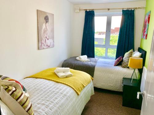 Marlin Apartments Stratford - London - book your hotel with ...