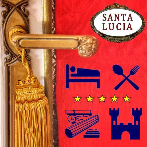 Hotel Well Come Cultura - Santa Lucia