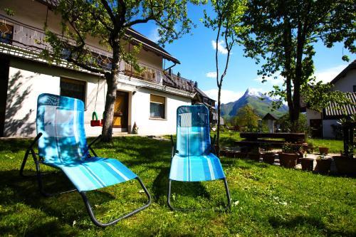 Bovec Holiday House - Bovec