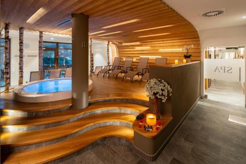 Hotel Columbia & Spa Cortina d'Ampezzo