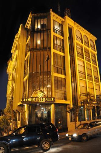 . Glorieta Hotel