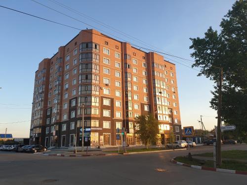 . ЖК, улица Акана Сери 40, Кокшетау 020000, Казахстан Апартаменты