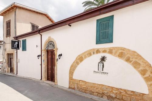. Palm Garden Guest House