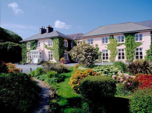 . Rosleague Manor Hotel