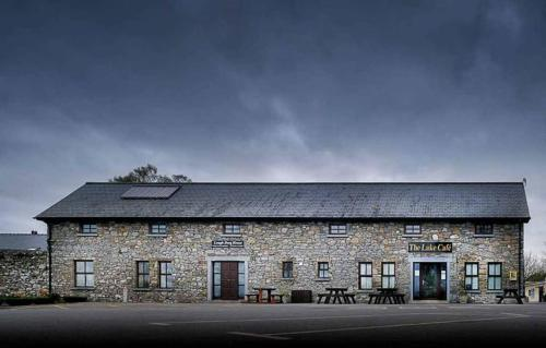 . Lough Derg House & The Lake Cafe
