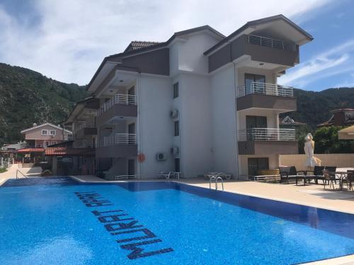 . Murat Apart Hotel