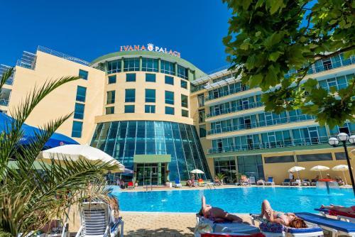 . Ivana Palace Hotel