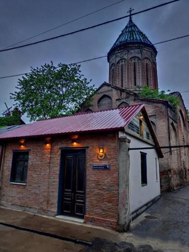 3 Heritage Rooms - Accommodation - Tbilisi City
