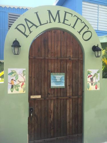 . Palmetto Guesthouse