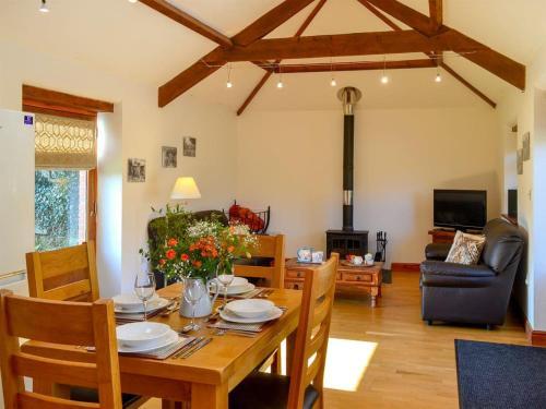 The Coach House, Gunnislake, Cornwall