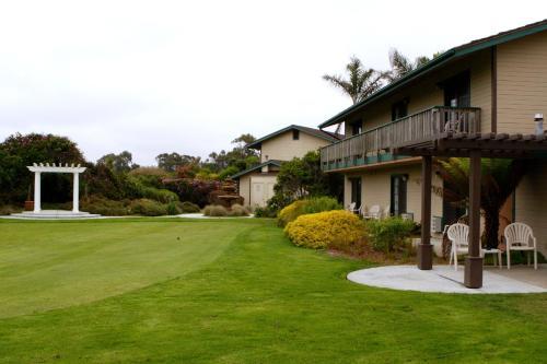 Sea Pines Golf Resort
