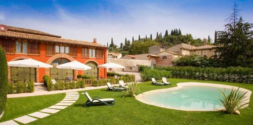 . Villa Avesani