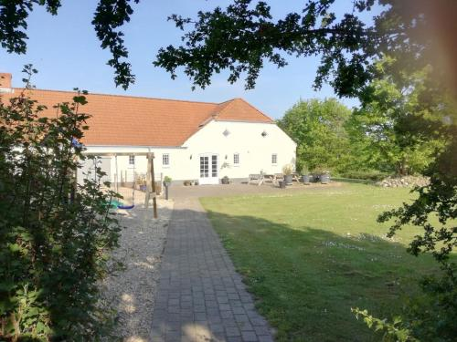 Rosengaard holiday apartment and B&B, Pension in Bramming bei Ribe