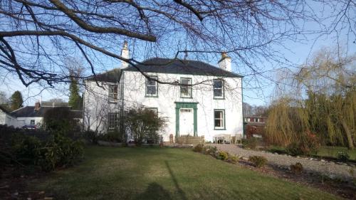 Rosebank House, Blairgowrie