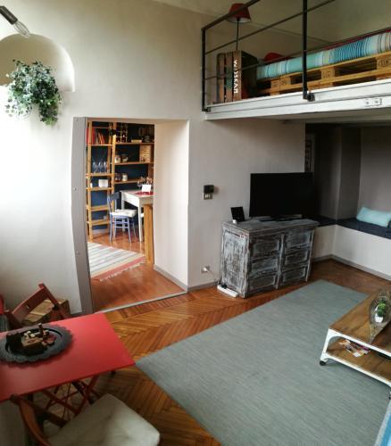 A casa nostra nel centro storico - Apartment - Turin