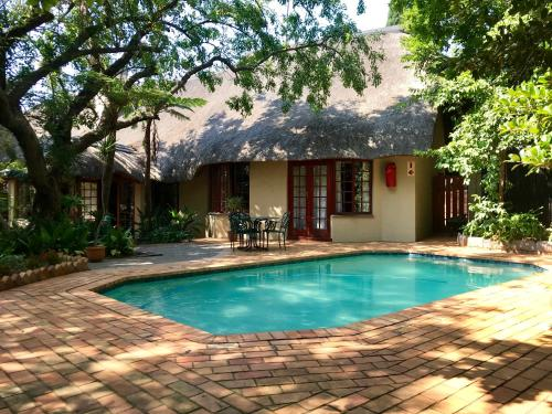 Greenwoods Self-Catering