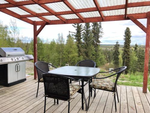 . Alaska Home Rental