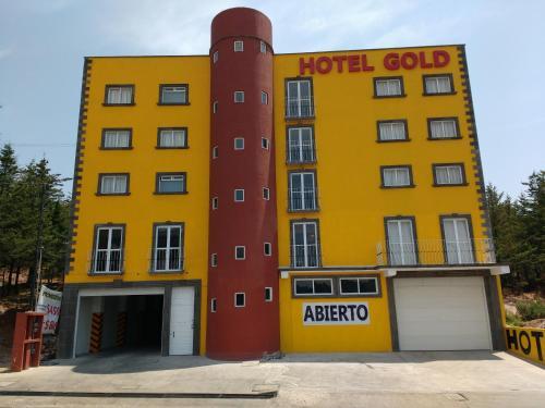 . HOTEL GOLD