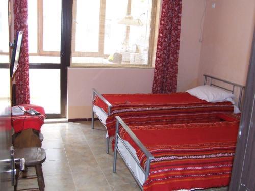 Hotel Varnaflats Guest Rooms