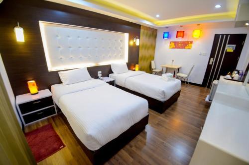 โรงแรมลลิตา บูติค โรงแรมลลิตา บูติค