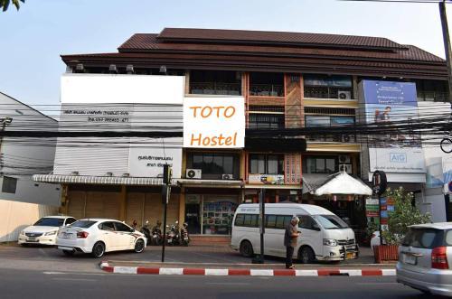 Toto Hostel Chiang Mai Toto Hostel Chiang Mai