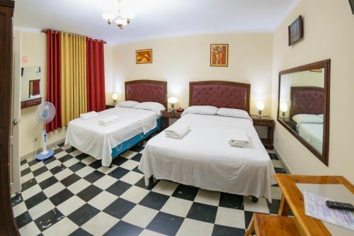 Foto - Lealtad St. Rooms B2BPay