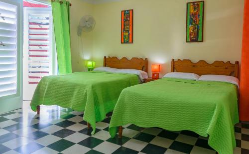 Lealtad St. Rooms B2BPay