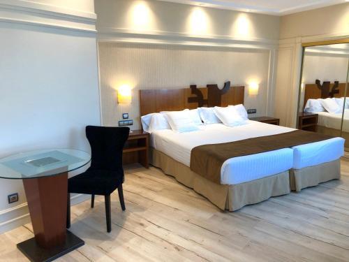 Hotel Olid - Valladolid