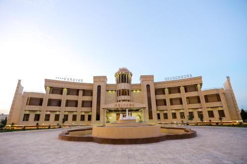 Hotel KARAVAN