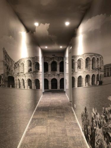 . Verona Romana Apartments