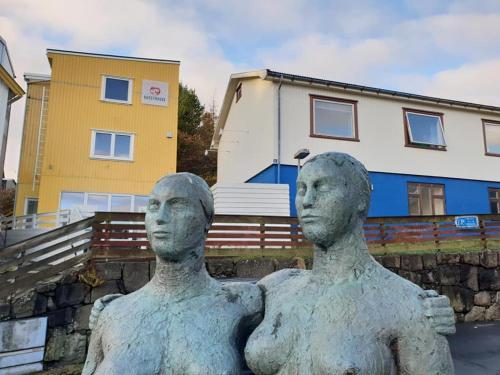 62N Guesthouse, Tórshavn