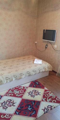 Гостиница Мол-Мол, Suzak