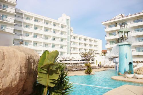 Hotel Pineda Splash
